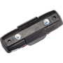 Busch + Müller Toplight 2C USB LED Battery Rear Light