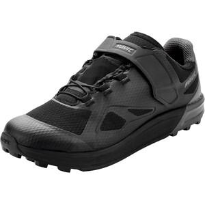 Mavic XA Flex Schuhe Herren schwarz schwarz
