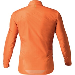 Mavic Cosmic H2O Jacke Herren orange/rot orange/rot