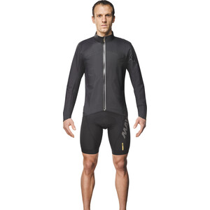 Mavic Cosmic H2O Jacket Men black black