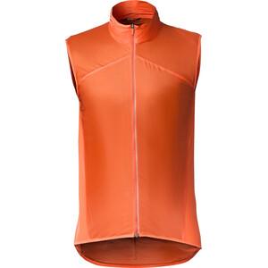 Mavic Sirocco SL Weste Herren red-orange red-orange