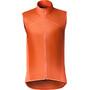 Mavic Sirocco SL Weste Herren red-orange