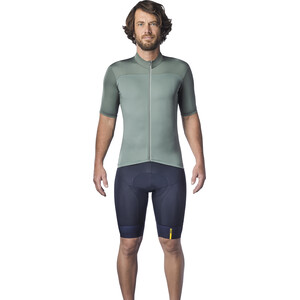 Mavic Essential Kurzarm Trikot Herren laurel wreath laurel wreath