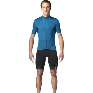 Mavic Cosmic Graphic Jersey Men myconos blue myconos blue