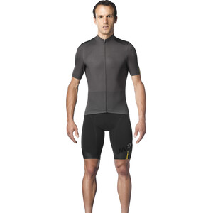 Mavic Cosmic Graphic Jersey Men raven raven