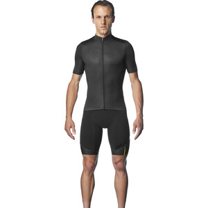 Mavic Cosmic Pro Graphic Trikot Herren black black