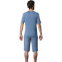 Mavic XA Pro Trikot Herren blau