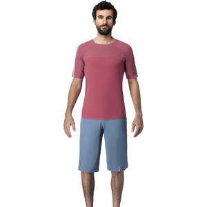 Mavic XA Pro Trikot Herren earth red earth red