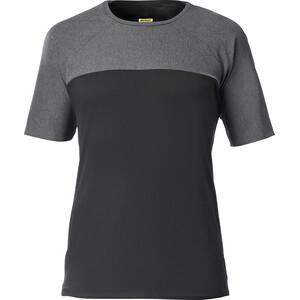Mavic XA Pro Trikot Herren schwarz/grau schwarz/grau