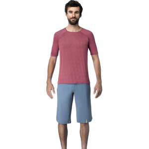 Mavic XA Pro Graphic Trikot Herren earth red earth red