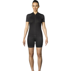 Mavic Sequence Graphic Trikot Damen black black