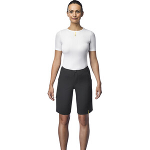 Mavic Echappée Baggy Shorts Damen black black