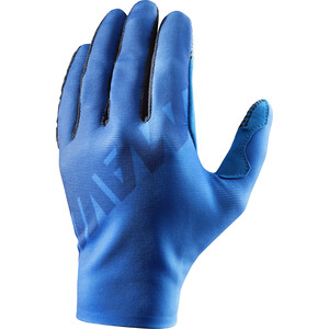 Mavic Deemax Handschuhe blau blau