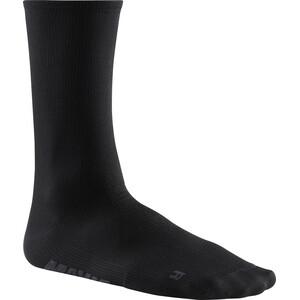 Mavic Essential High-Cut Socken schwarz schwarz