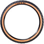 "WTB Vigilante Folding Tyre 27.5x2.5"" TCS Light Fast Rolling, musta/ruskea"