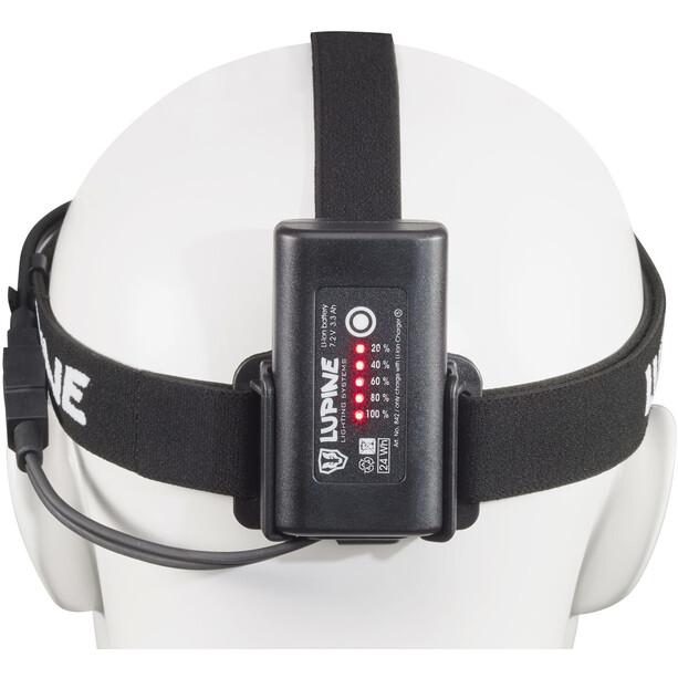 Lupine Piko X4 SmartCore Headlamp