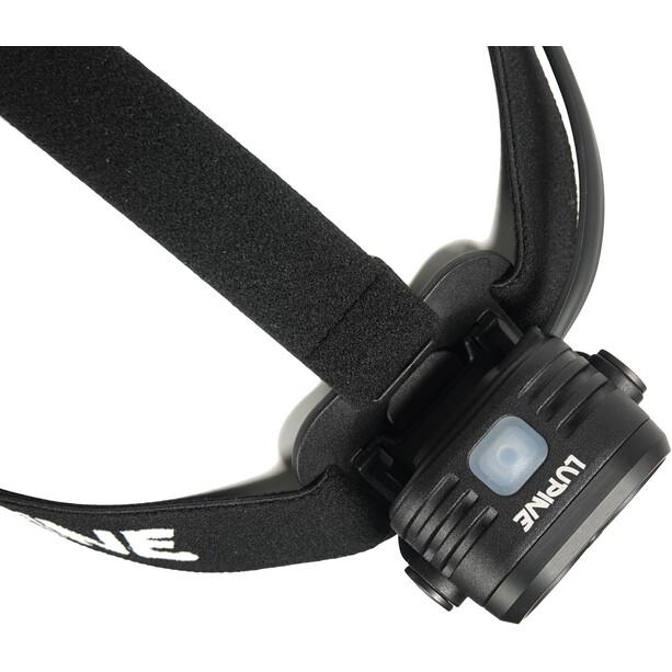 Lupine Piko RX4 Stirnlampe