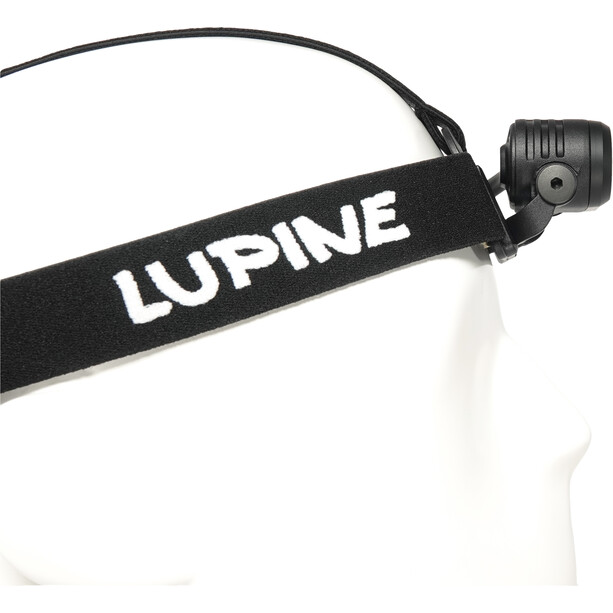 Lupine Piko RX7 Stirnlampe