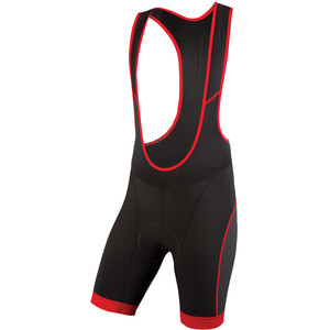 Endura Hyperon II Bibshorts Men red red
