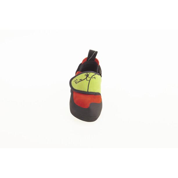 Boreal Ninja Kletterschuhe Jugend red