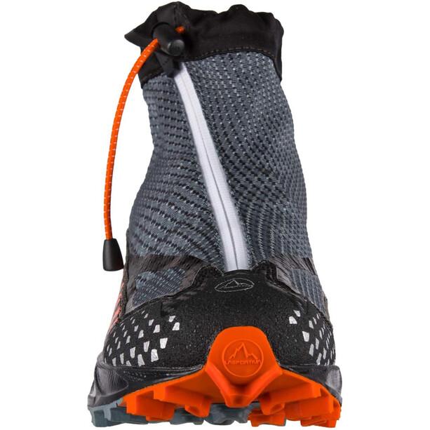 La Sportiva Crossover 2.0 GTX Laufschuhe Damen slate/pumpkin