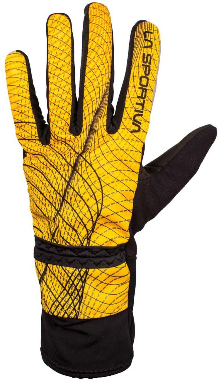 DYNAFIT Mercury Handschuhe Herren Methyl Blue 2019 Laufsport Handschuhe