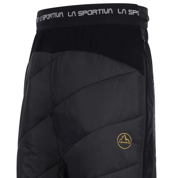 La Sportiva Protector Primaloft Over Pants Men black
