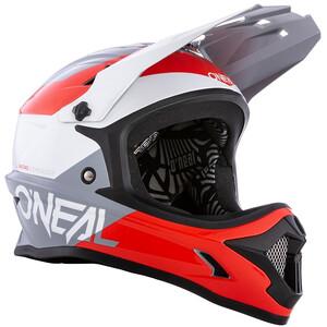 O'Neal Backflip Helm Bungarra red/gray/white red/gray/white