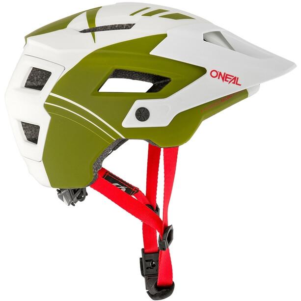 O'Neal Defender 2.0 Helm nova gray/olive