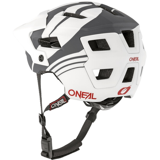 O'Neal Defender 2.0 Helm nova white/black