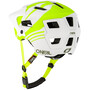 O'Neal Defender 2.0 Helm nova white/neon yellow