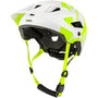 nova white/neon yellow
