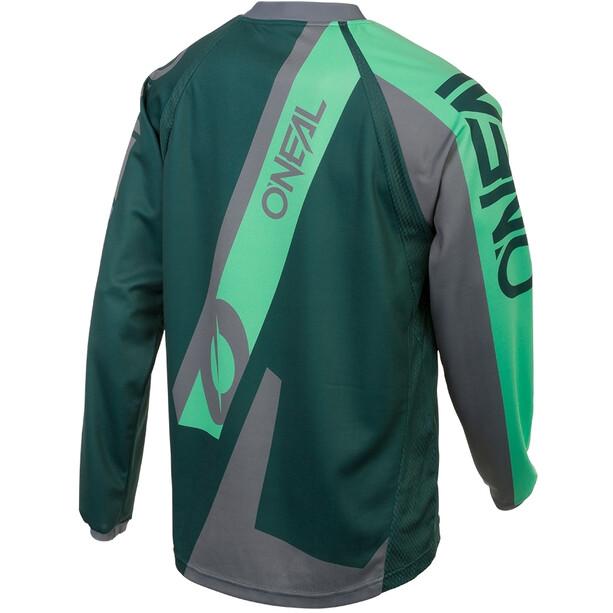 O'Neal Element FR Hybrid Trikot Herren green/mint
