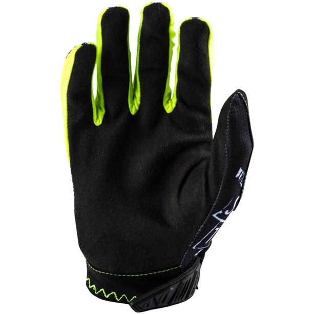 O'Neal Matrix Handsker Skurken, sort/gul