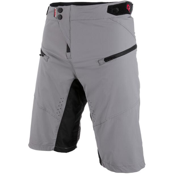 O'Neal Pin It Shorts Herren gray