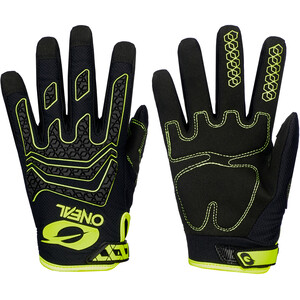 O'Neal Sniper Elite Handschuhe black/neon yellow black/neon yellow