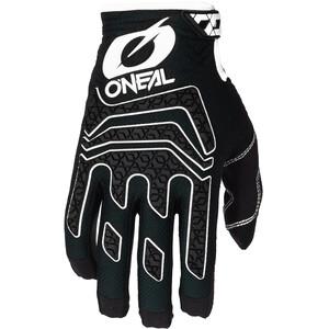 O'Neal Sniper Elite Handskar svart/vit svart/vit