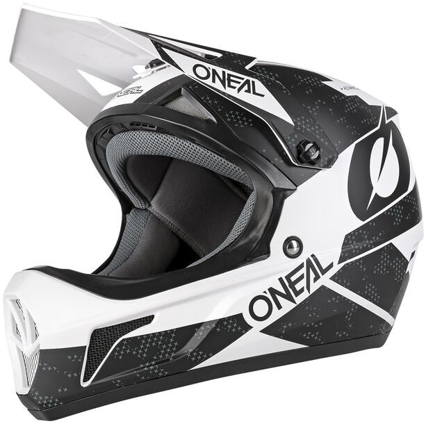 O'Neal Sonus Helm Deft black/white