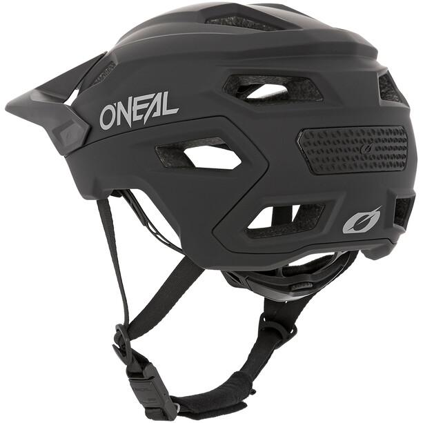 O'Neal Trailfinder Helm Solid schwarz