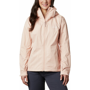 Columbia Windgates Jacke Damen peach cloud peach cloud