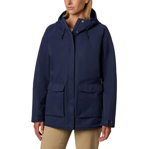 Columbia South Canyon Jacke Damen nocturnal nocturnal