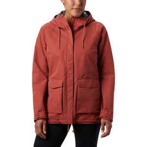 Columbia South Canyon Jacke Damen dusty crimson dusty crimson