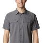 Columbia Irico T shirt Homme, gris