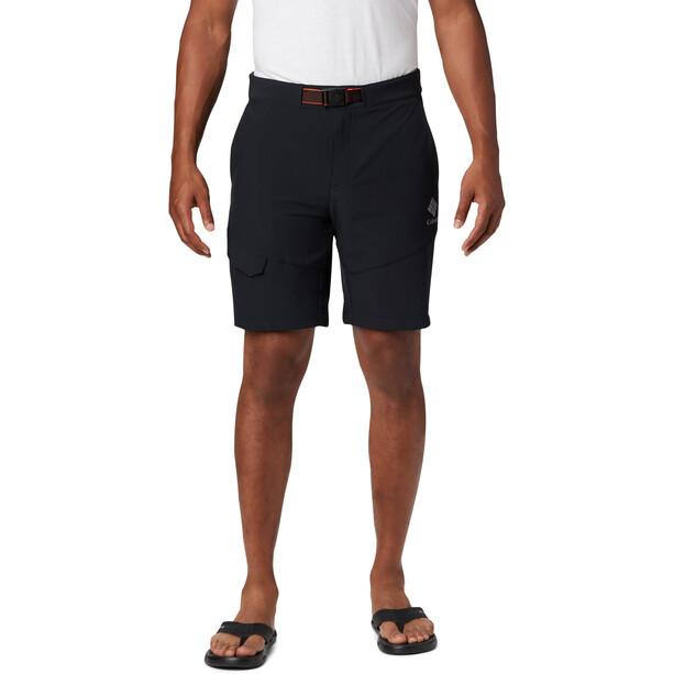 Columbia Maxtrail Shorts Herren black