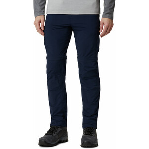 Columbia Silver Ridge II Zip-Off Hose Herren collegiate navy collegiate navy