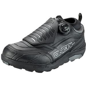 O'Neal Loam WP SPD Schuhe Herren black/gray black/gray