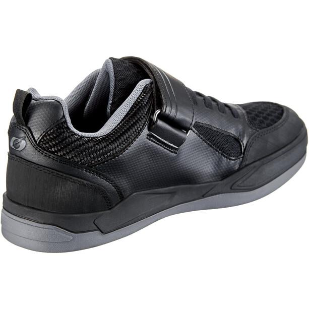 O'Neal Sender Flat Schuhe Herren black/gray