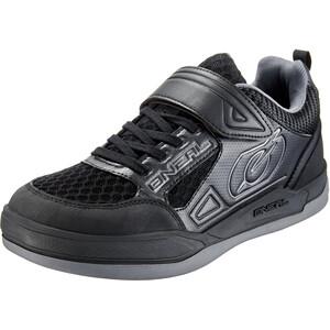 O'Neal Sender Flat Schuhe Herren schwarz/grau schwarz/grau