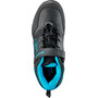 O'Neal Traverse SPD Schuhe Herren black/blue