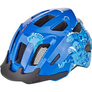 Cube  ANT ヘルメット ブルー